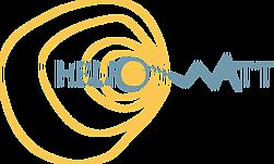 HELIOWATT Ombrières photovoltaïques